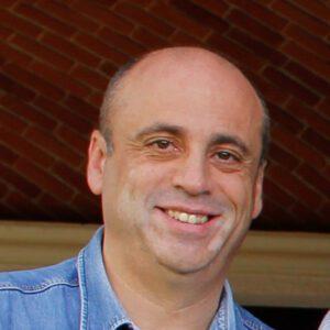 Jorge Bernal, Member, OneShared.World Strategic Planning Group
