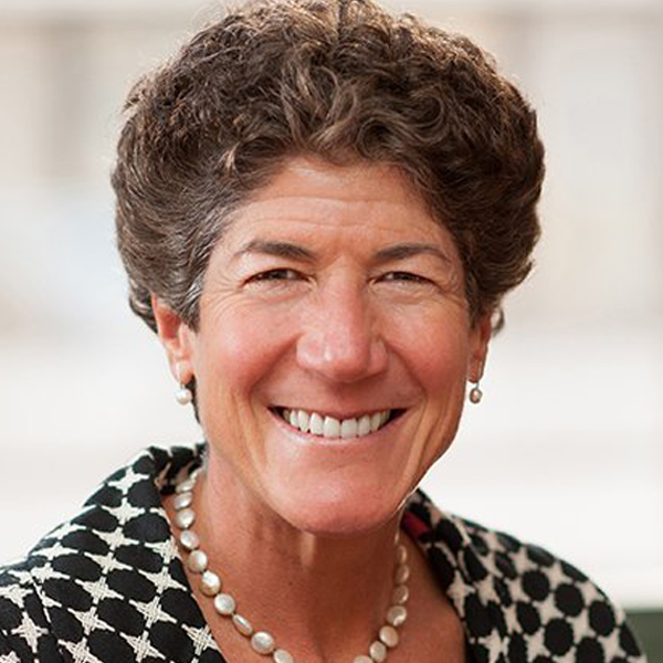 Betsy Fader, philanthropy professional