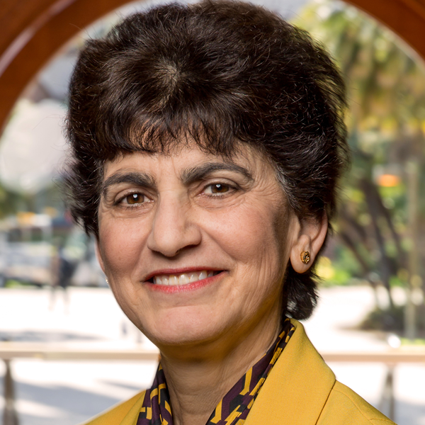 Mary Papazian, OneShared.World Core Leadership Council