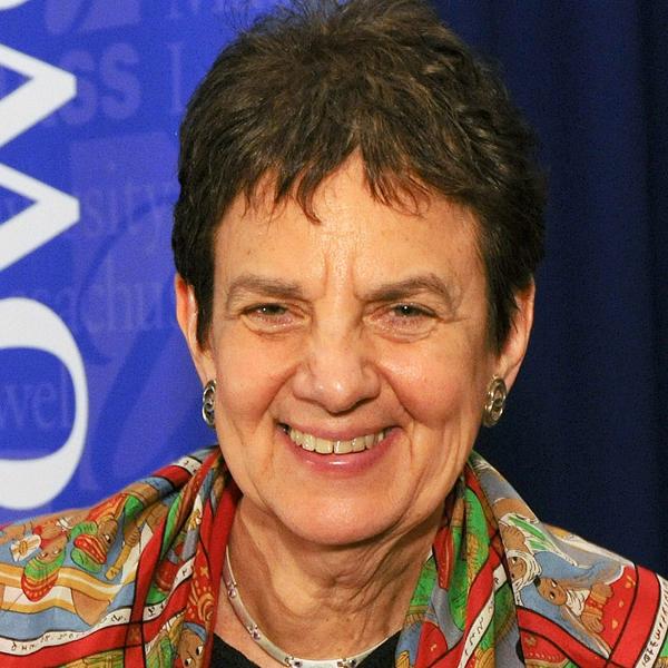Paula Rayman, OneShared.World Core Leadership Council