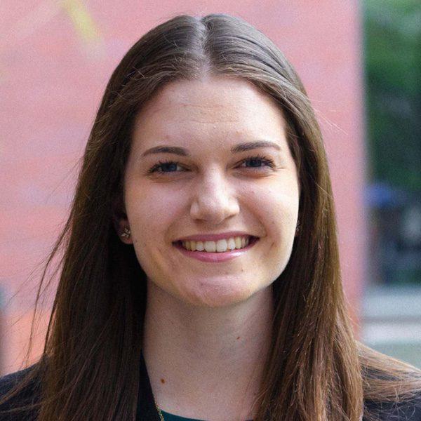 Grace Martens, OneShared.World Co-Leader, Coordinators Group