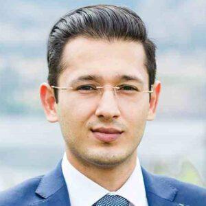Omar Sana, OneShared.World Co-Leader, Coordinators Group