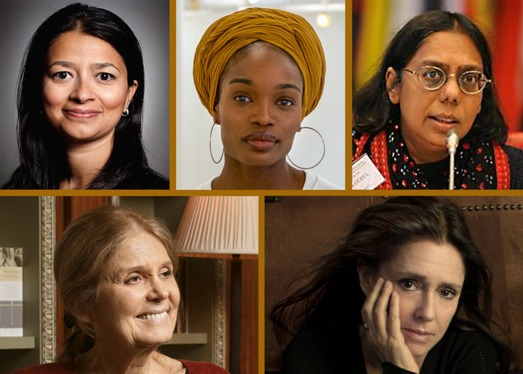 Women as Agents of Change in an Interdependent World, Asia Society event, January 25, 2021